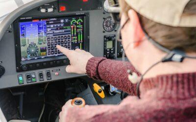 Brevet de pilotage ULM Vosges