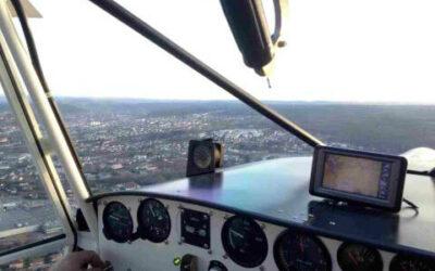 Offrez-vous une initiation au pilotage dans les Vosges